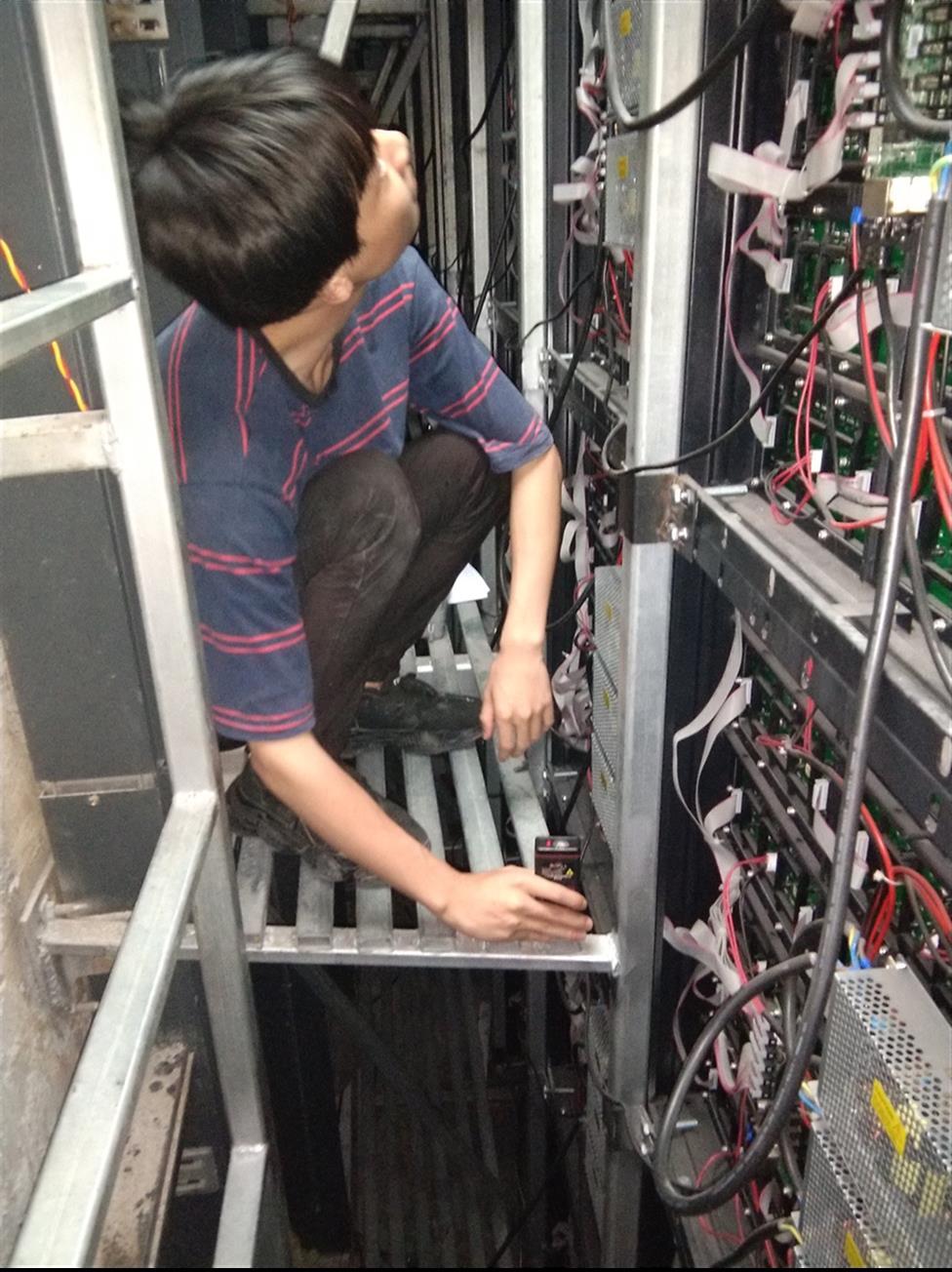 郑州幼儿园抗震检测