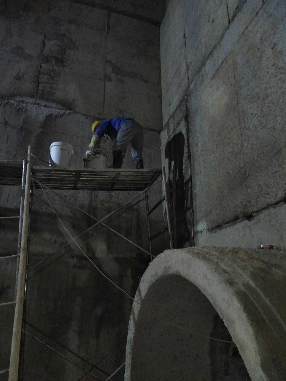 曲江防水施工方案