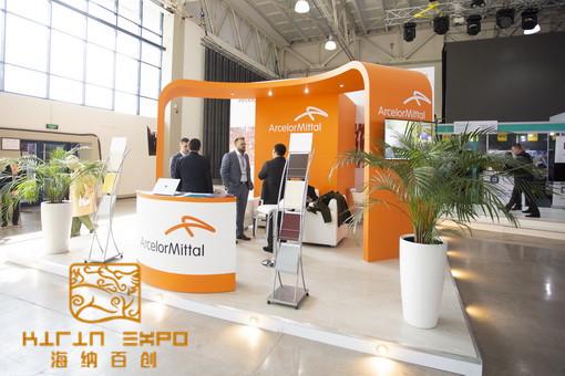土库曼斯坦中亚国际建材展会