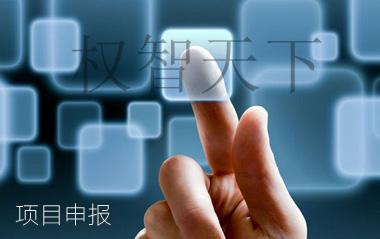 高新技术企业领域代理机构