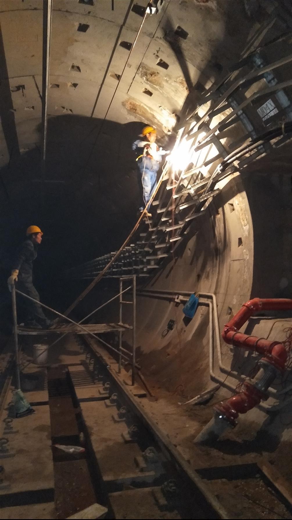 海西隧道维修报价