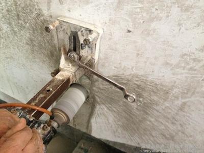 阿里厂房质量检测