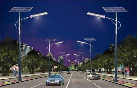 濱州LED路燈廠家