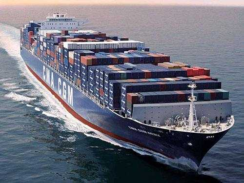 赣州整柜到澳洲海运拼箱报价