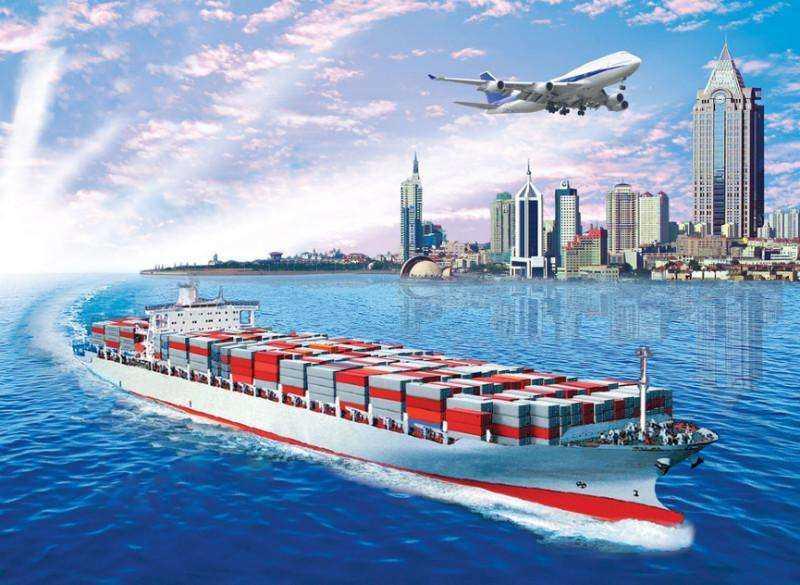 蚌埠包裹到澳洲海运拼箱报价