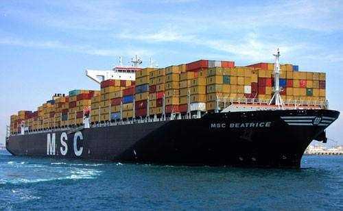 包头淘宝到澳洲散货集运时间