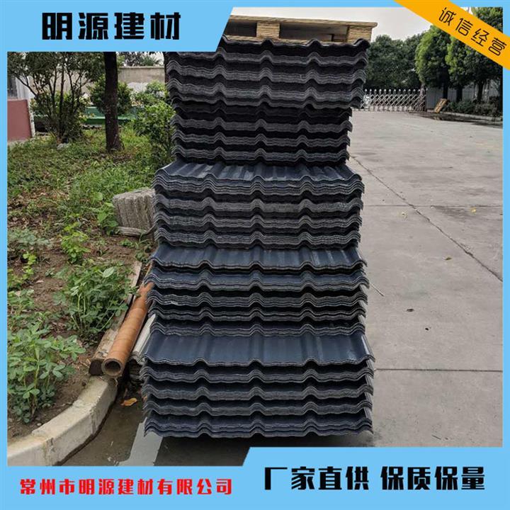 绍兴塑钢瓦厂