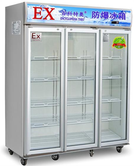 阜阳防爆冰箱
