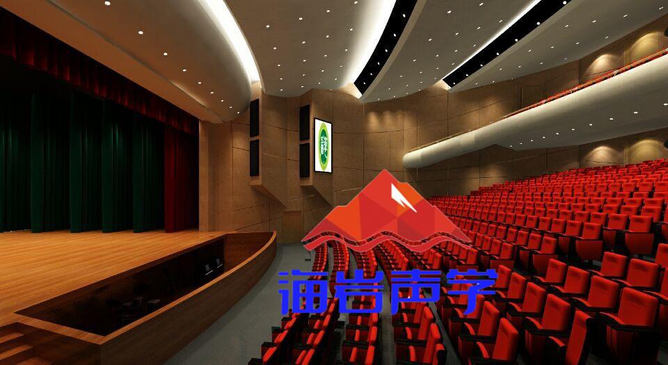 平武县音乐厅