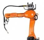 湛江机器人自动焊接技术