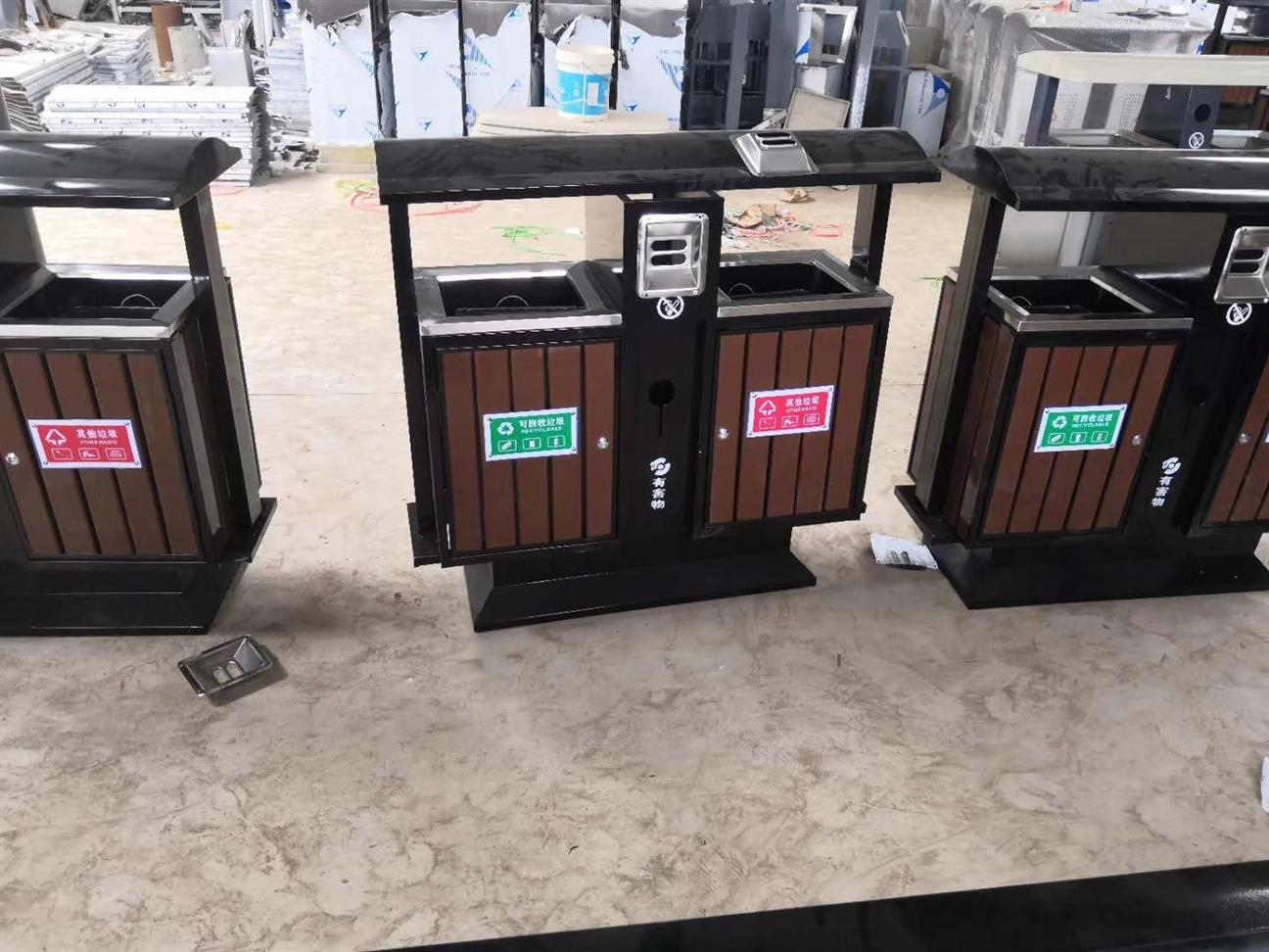 青岛240升垃圾桶厂家直销