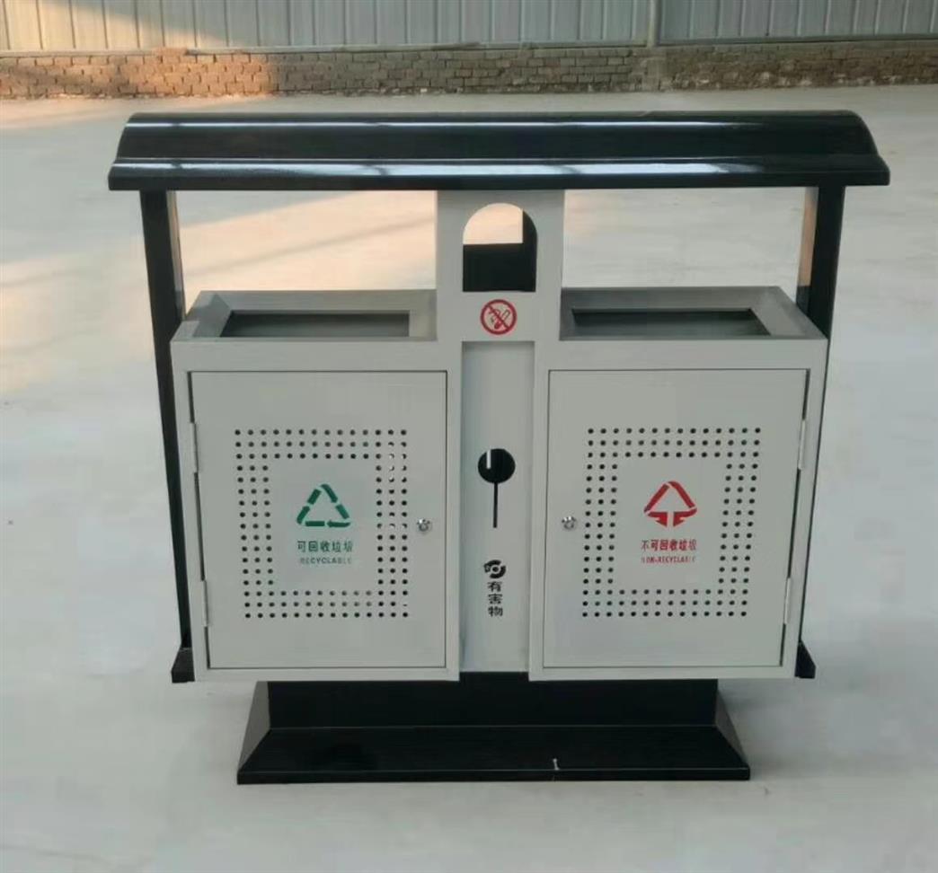 忻州240升垃圾桶