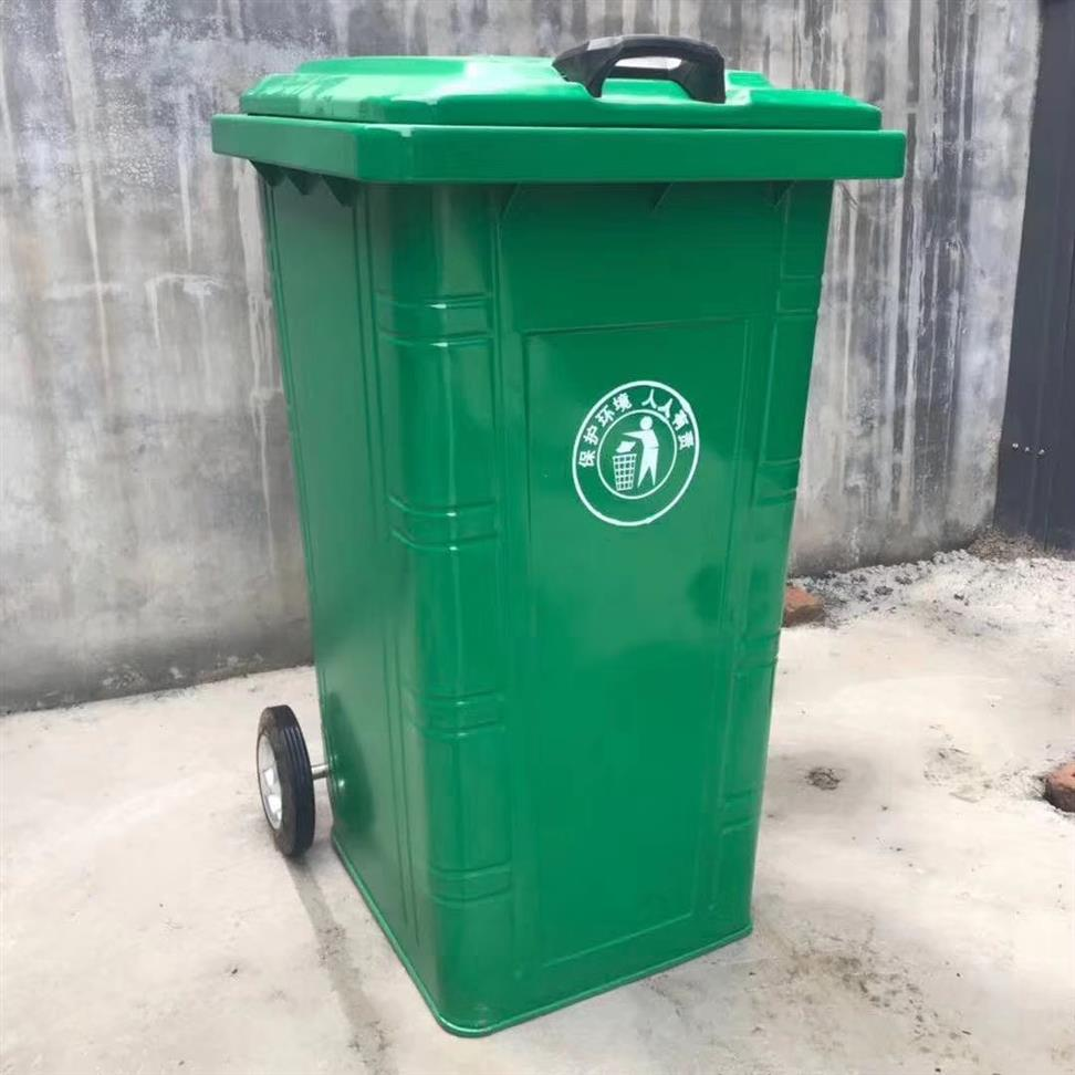 乌海垃圾桶厂家直销