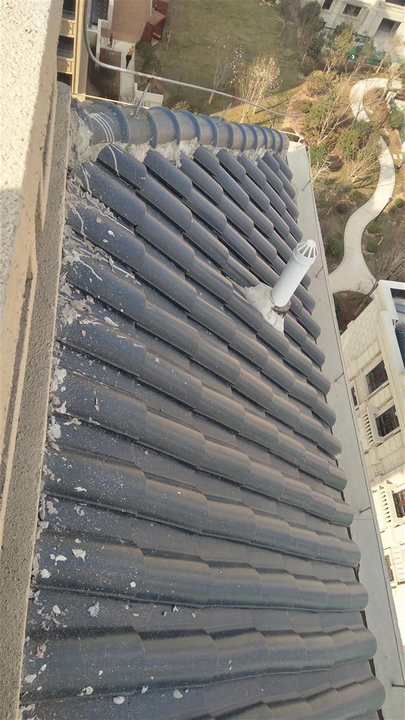 水池漏水处理施工