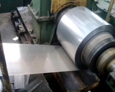 江门浦项不锈钢卷板