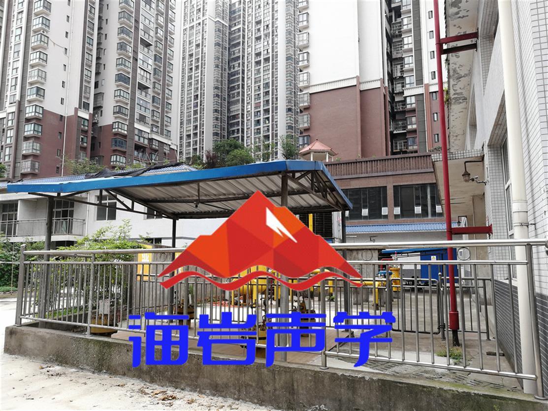 广元加气站降噪方法