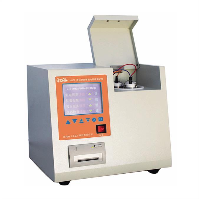 成都电阻率测试仪价格