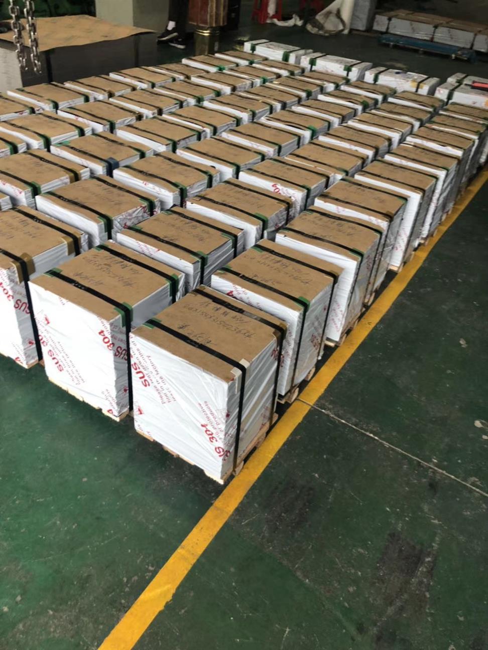 广州不锈钢板材
