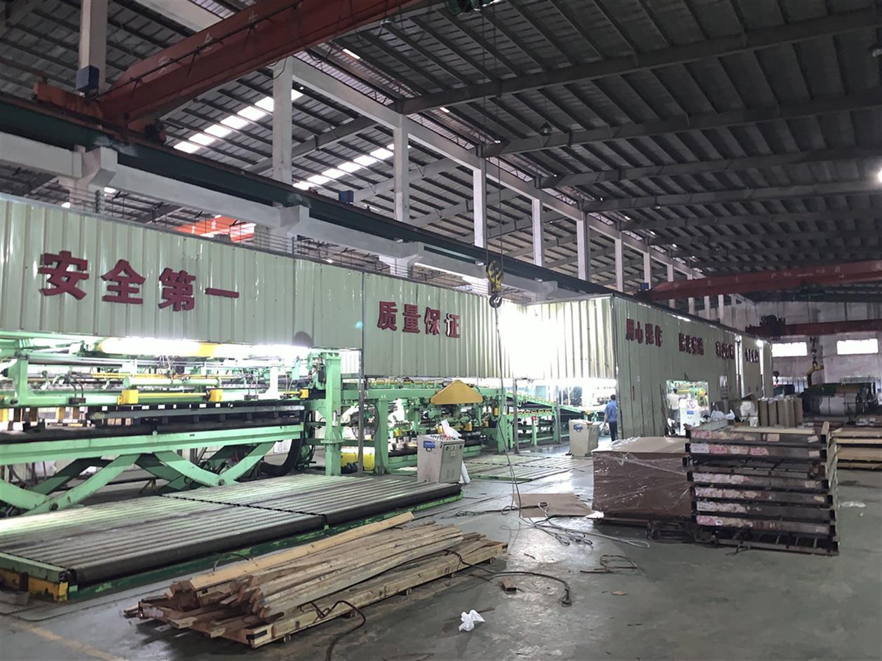 上海不锈钢板材