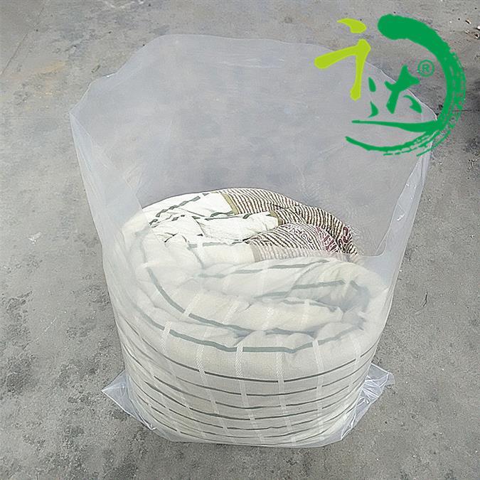 中山四方形胶袋厂家