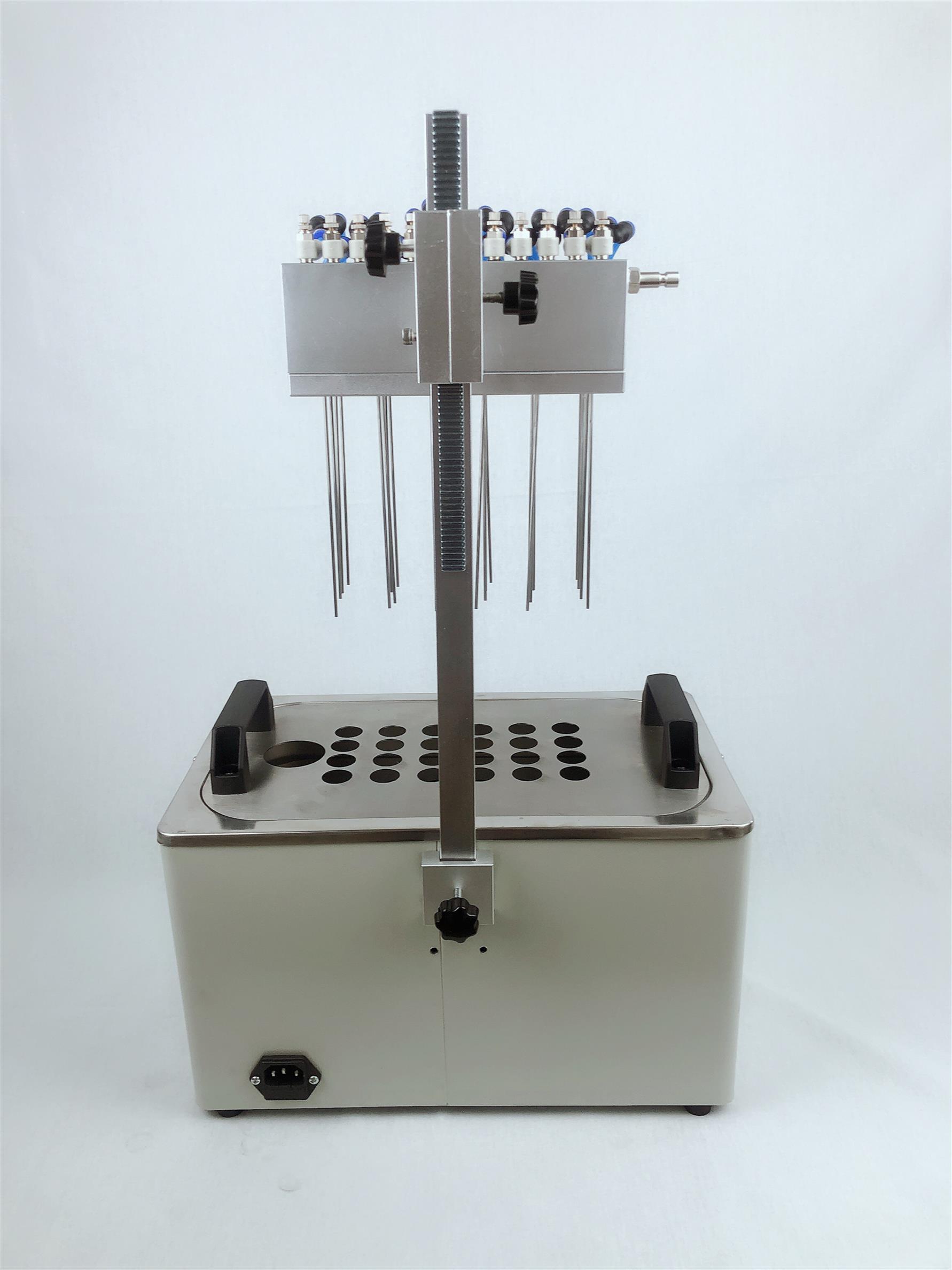 吉林氮气吹干仪生产商