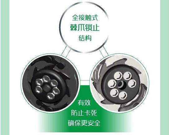 台州速差器规格