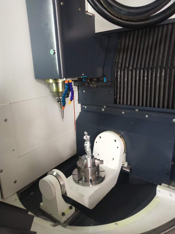 宁波高精度数控五轴联动加工中心
