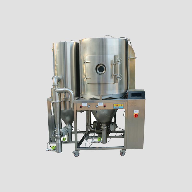 淮安小型喷雾干燥机生产商