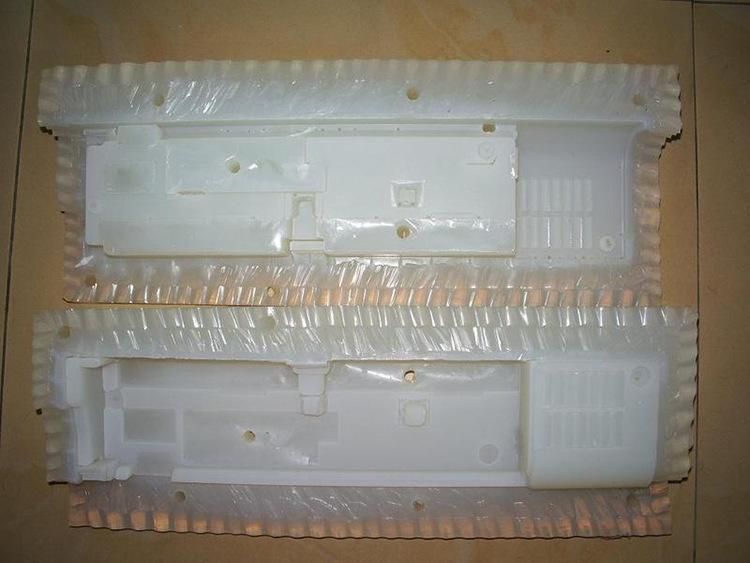 广州小批量3d打印硅胶