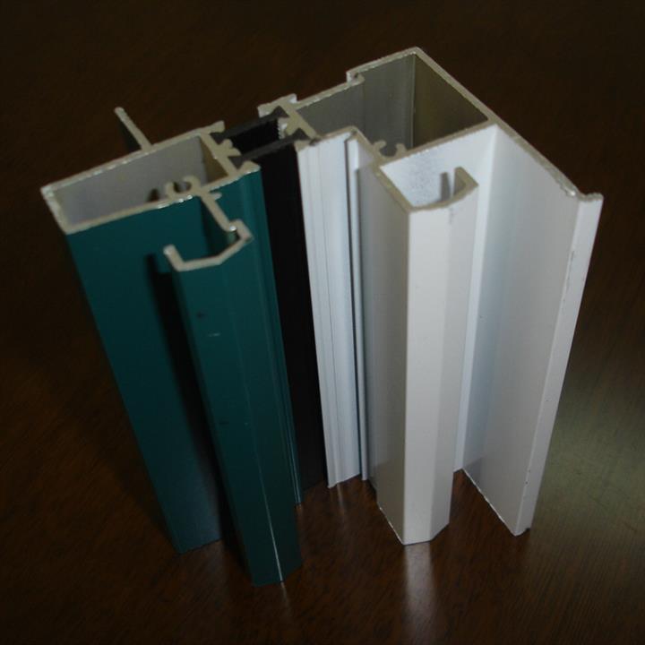 柳州铝型材