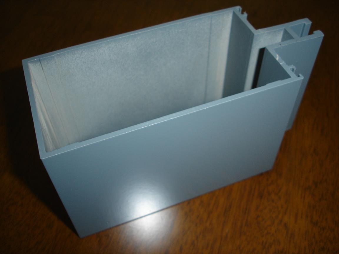 吉林铝型材制作