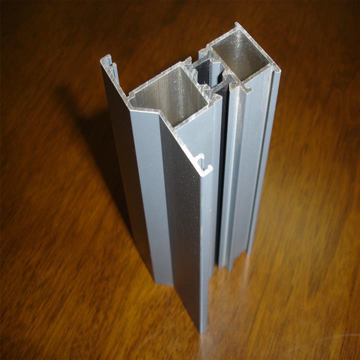 吉林铝型材型号