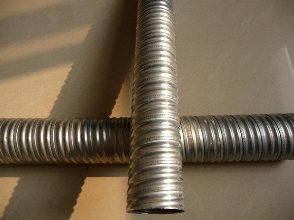 预应力波纹管带钢