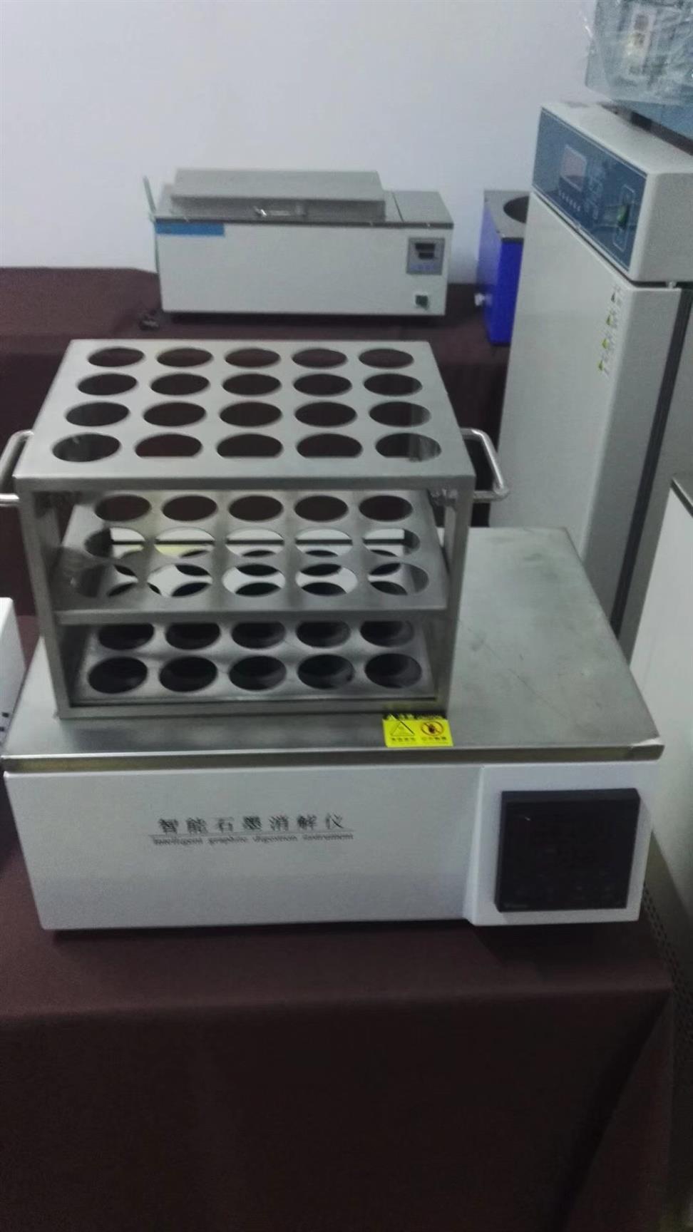 安徽高通量微波消解仪厂家