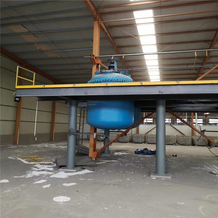 广州二手2吨高压反应釜出售