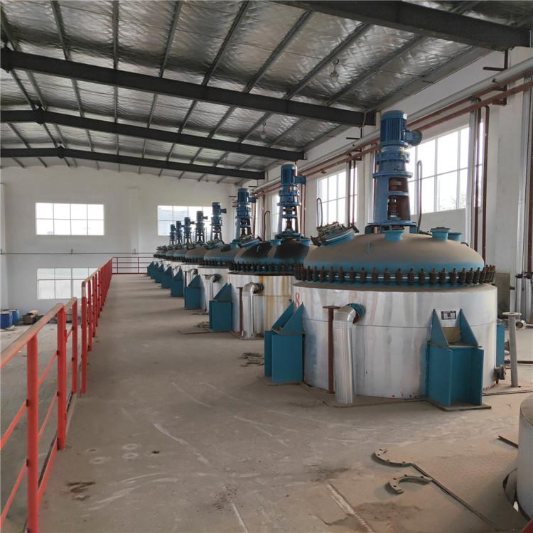 杭州二手2吨高压反应釜厂家