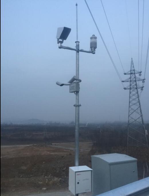 泰州交通自动气象站厂家