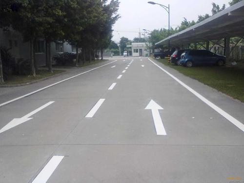 襄阳道路交通标线施工公司