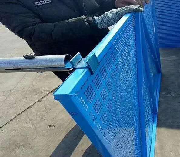 安平建筑金属防护网出售