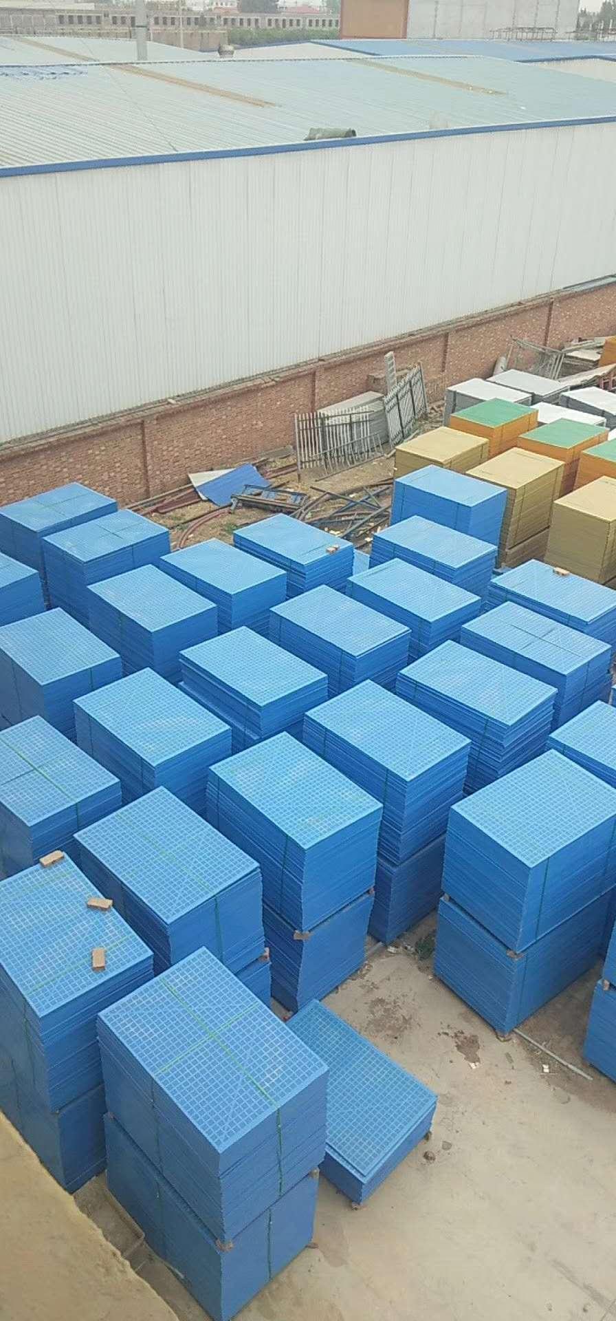建筑提升架防护网片加工