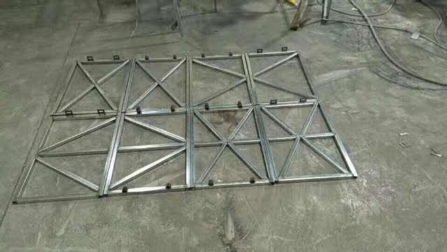 金属建筑外墙防护网制造商