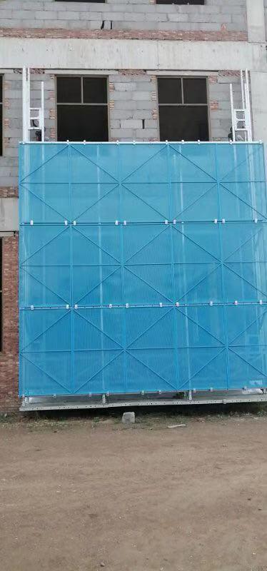 安平建筑外墙防护网规格