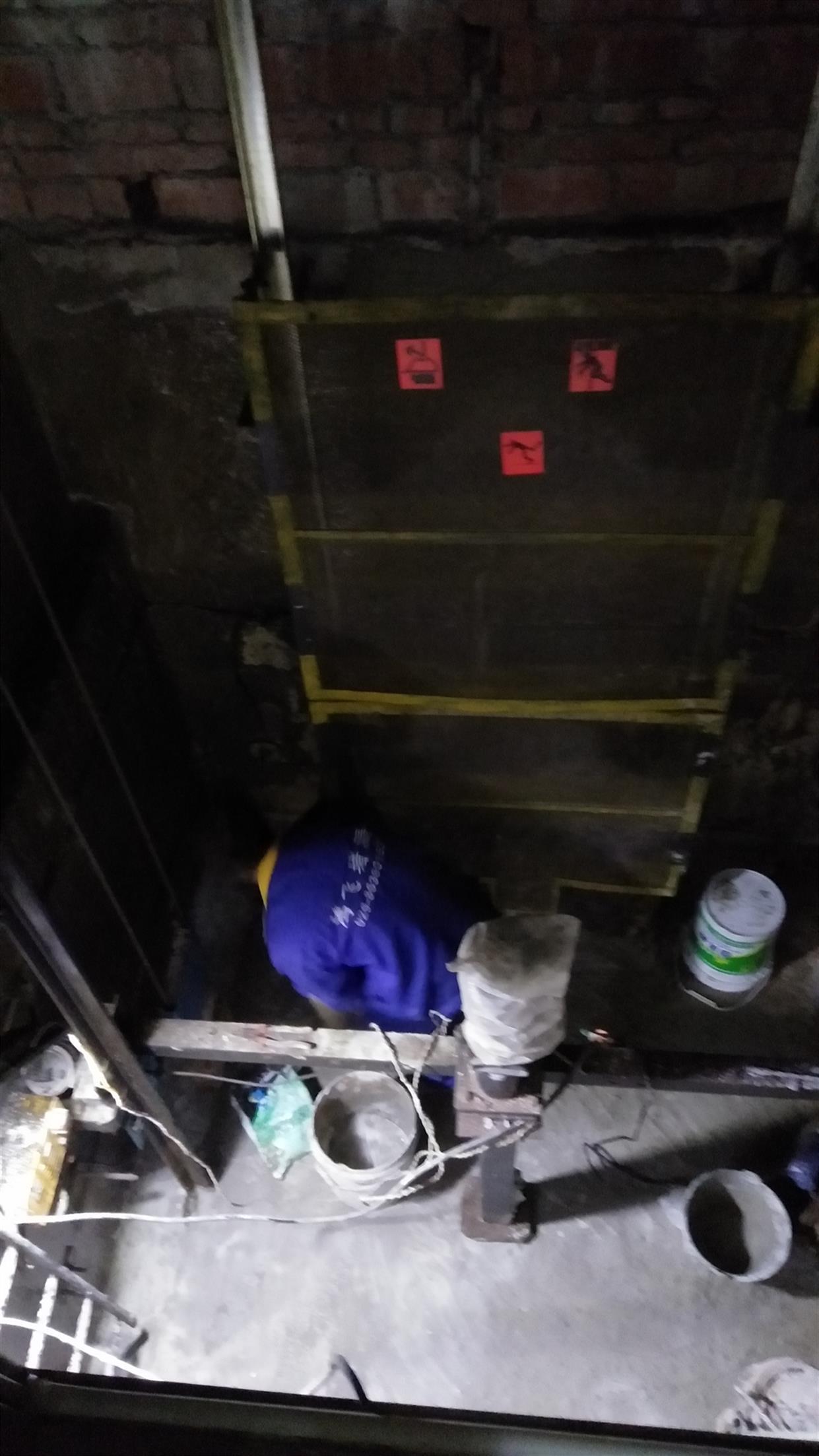 宝鸡电梯坑防水施工