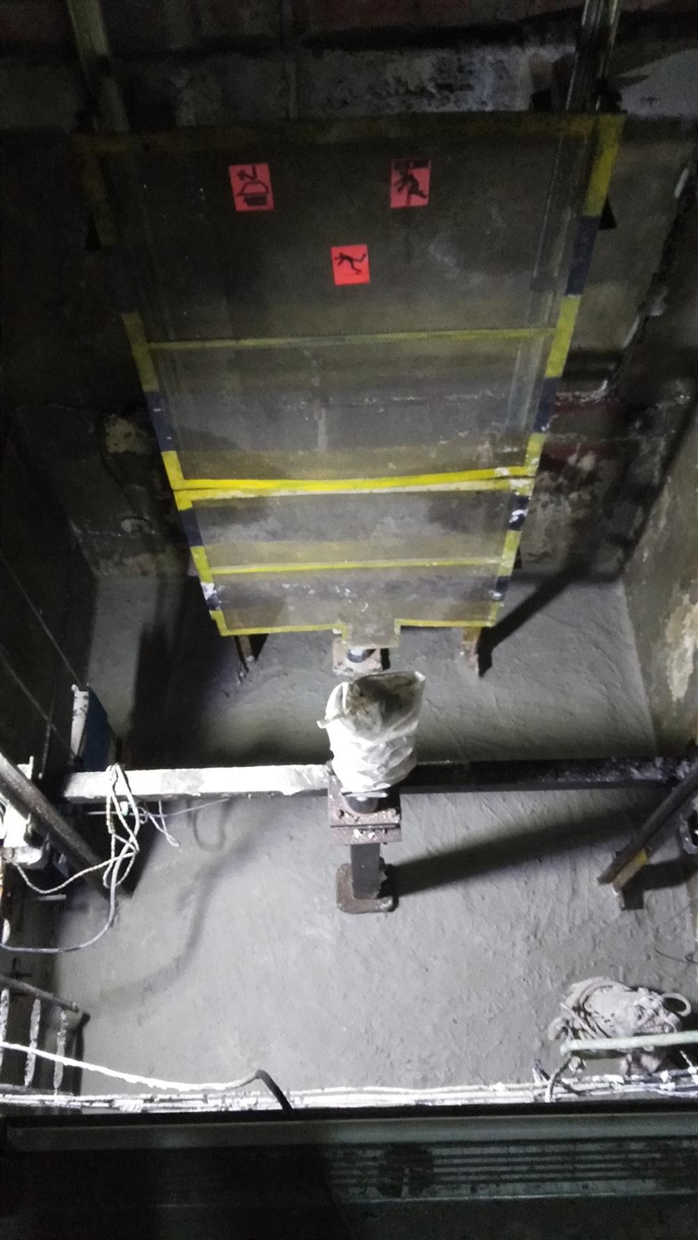 宾馆电梯井防水公司