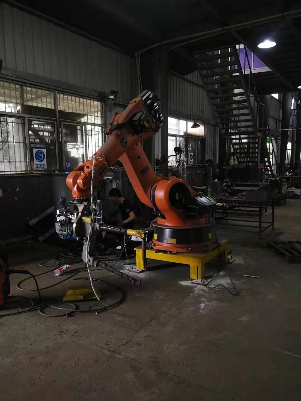 中山全自动焊接机