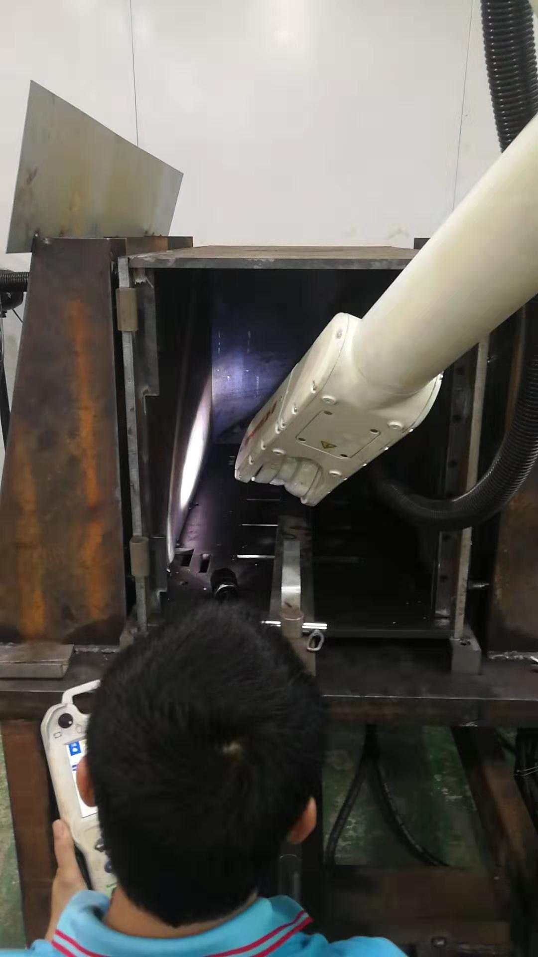湛江自动焊接设备