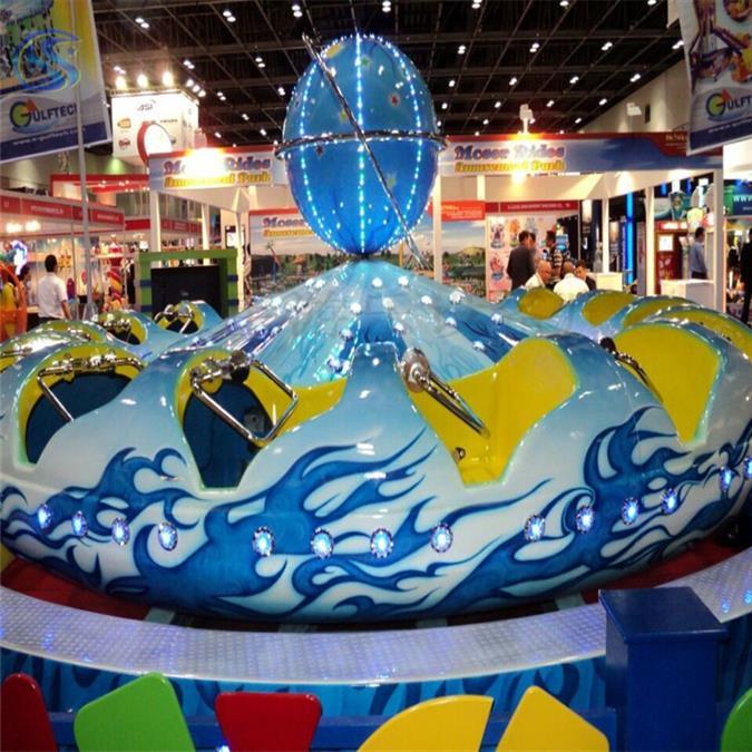 永州大型游乐设备
