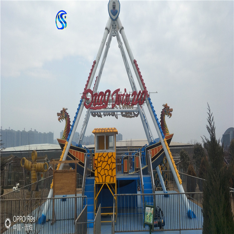 亳州大型游乐设备