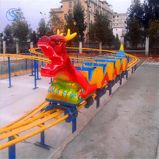新疆大型游乐设备厂家