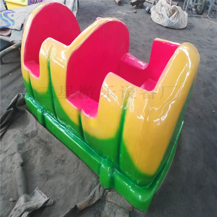 温州生态园游乐设备